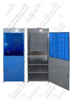 ШВМ-01-02 шкаф вытяжной