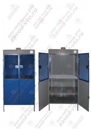 ШВМ-03-02 шкаф вытяжной