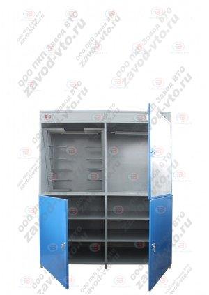 ШВМ-06 шкаф вытяжной