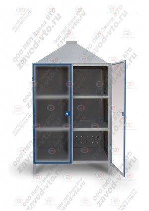 ШМА-02-02 шкаф для аккумуляторов