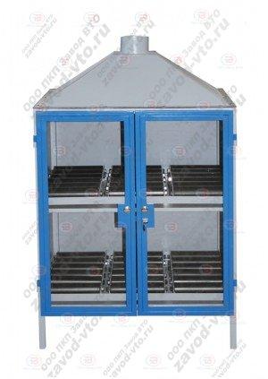 ШМА-05 шкаф для аккумуляторов