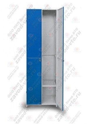 ШОМ-10 шкаф для одежды