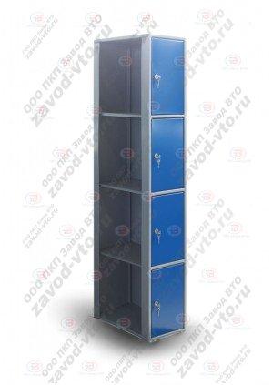 ШМС-03-02 дополнительная секция шкафа