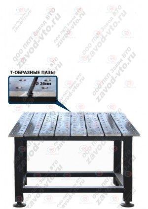 ССМД-01-02 стол монтажный 3D