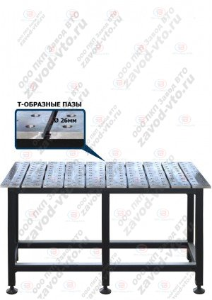ССМД-01-03 исп.2 стол монтажный 3D