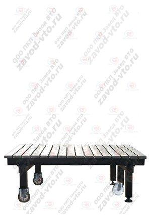 ССМ-06-02 исп.2 сварочно-сборочный стол