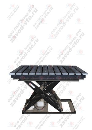 ССМ-08 сварочно-сборочный стол