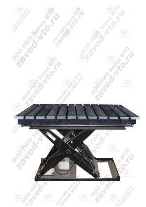 ССМ-08 исп.2 сварочно-сборочный стол