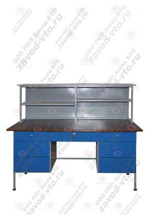 СЭ-04 стол электромонтажника