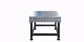 Сварочный стол 3D