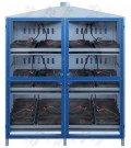 ШМА-06-03 исп.2 шкаф для аккумуляторов