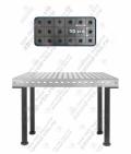 ССД-11 стол сварочно-сборочный 3D (с 5-ю рабочими поверхностями)