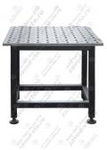 ССД-12 исп.2 сварочно-сборочный стол 3D