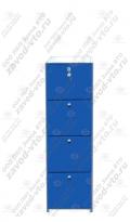 ШИМ-18 Картотечный шкаф