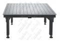 ССД-13 исп.2 сварочно-сборочный стол 3D