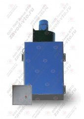 ФВУ-02-02 фильтровентиляционная установка
