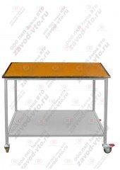 СЛ-04-03 стол лабораторный