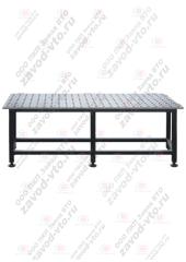 ССД-02-04 сварочно-сборочный стол 3D