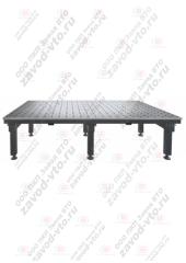 ССД-03-03  сварочно-сборочный стол 3D