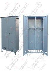 ШГМ-01-02 шкаф для баллонов