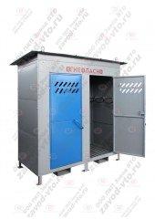 ШХБ-01 шкаф (хранилище) для баллонов