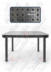 ССД-06 сварочно-сборочный стол 3D
