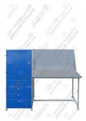 ССР-06 стол слесаря-ремонтника
