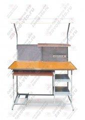 СПМ-01-06 стол лаборанта
