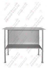 СМ-03-02 стол металлический