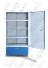 ШИМ-13-02 шкаф для инструмента