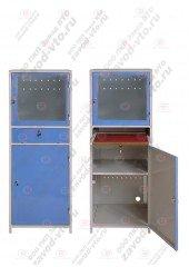 ШКМ-01-02 компьютерный шкаф