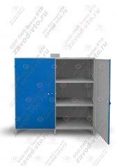 шкаф для аккумуляторов ШМА-03