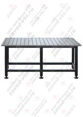 ССД-02-03 исп.2 сварочно-сборочный стол 3D