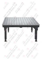 ССД-03 исп.2 сварочно-сборочный стол 3D