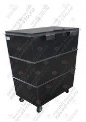 КМП-01-02 контейнер для ТКО(ТБО) и мусора