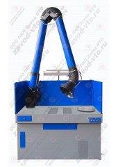СС-05-06 стол сварщика очистки воздуха