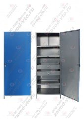 ШИМ-11-02 шкаф для инструмента