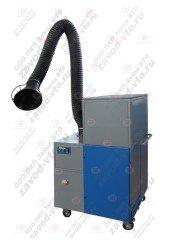 ФВУ-02-03 фильтровентиляционная установка