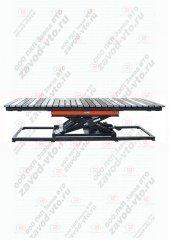 ССМ-08-04 сварочно-сборочный стол