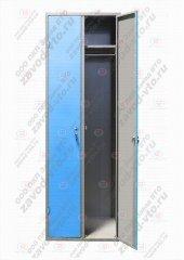 Шкаф для одежды ШОМ-06
