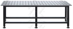 ССД-01-04 сварочно-сборочный стол 3D