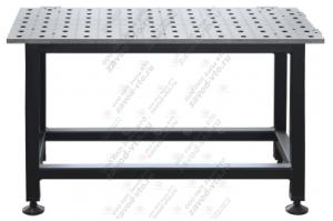 ССД-01-02 исп.2  сварочно-сборочный стол 3D