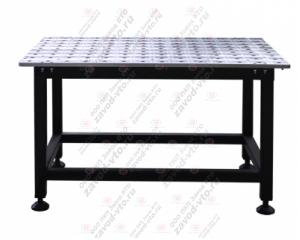 ССД-02-02 сварочно-сборочный стол 3D