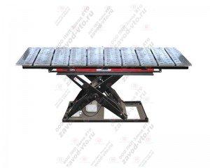 ССМ-08-05 сварочно-сборочный стол
