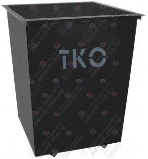 МКО-03 контейнер для ТКО(ТБО) и мусора