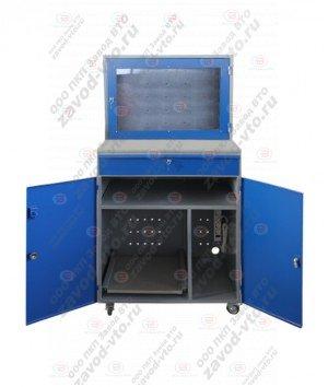 ШКМ-05-02 компьютерный шкаф