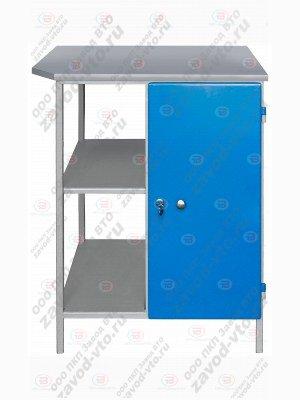 ТПМ-09 стол-тумба для инструмента