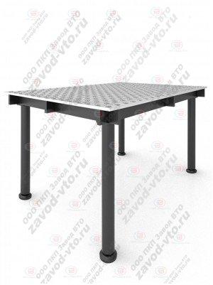 ССД-07 сварочно-сборочный стол 3D