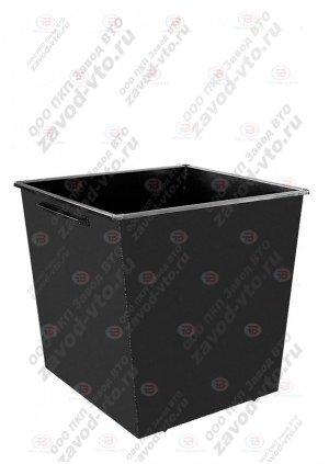 МКМ-03 контейнер для ТКО(ТБО) и мусора
