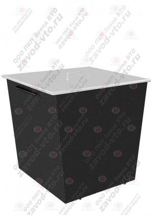 МКМ-03-02 контейнер для ТКО(ТБО) и мусора